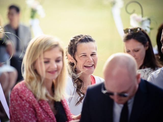 Le mariage de Jonathan et Manon à Cerny, Essonne 35