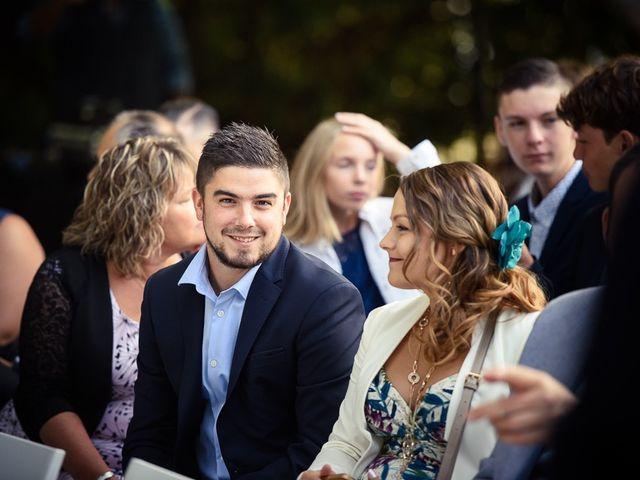 Le mariage de Jonathan et Manon à Cerny, Essonne 36
