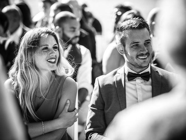 Le mariage de Jonathan et Manon à Cerny, Essonne 37