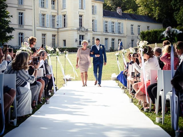 Le mariage de Jonathan et Manon à Cerny, Essonne 38