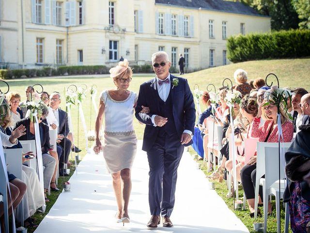 Le mariage de Jonathan et Manon à Cerny, Essonne 40