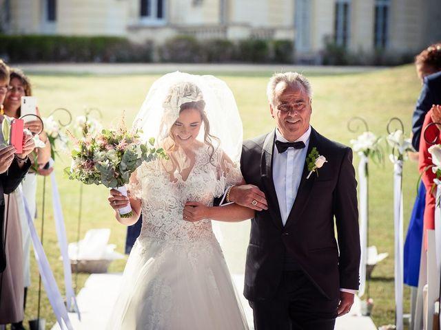Le mariage de Jonathan et Manon à Cerny, Essonne 41