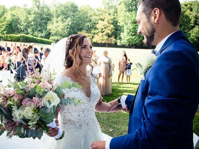 Le mariage de Jonathan et Manon à Cerny, Essonne 42