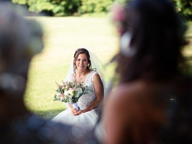 Le mariage de Jonathan et Manon à Cerny, Essonne 44