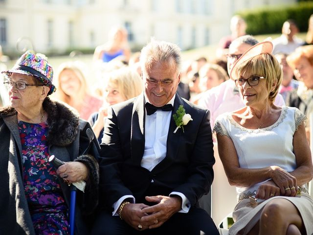 Le mariage de Jonathan et Manon à Cerny, Essonne 46