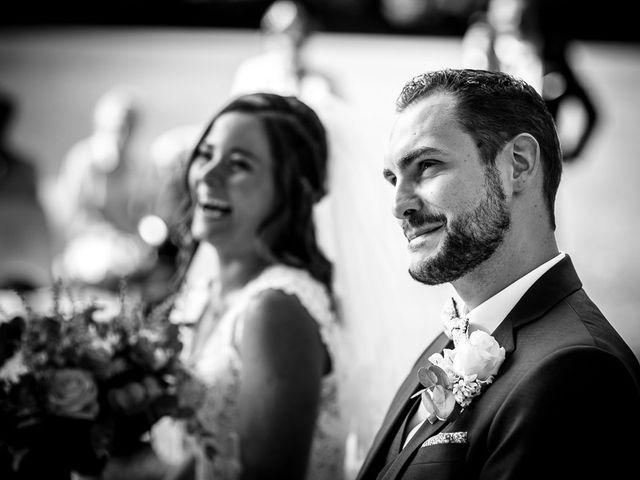 Le mariage de Jonathan et Manon à Cerny, Essonne 47