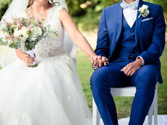 Le mariage de Jonathan et Manon à Cerny, Essonne 48