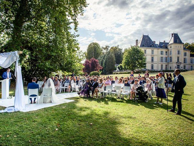 Le mariage de Jonathan et Manon à Cerny, Essonne 49