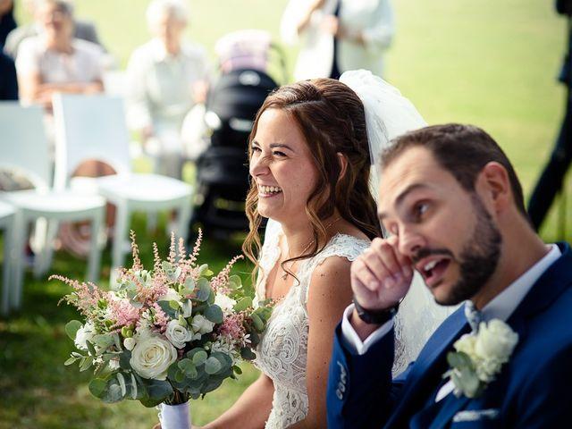 Le mariage de Jonathan et Manon à Cerny, Essonne 51