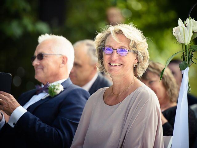 Le mariage de Jonathan et Manon à Cerny, Essonne 53