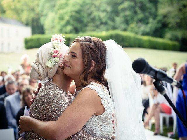 Le mariage de Jonathan et Manon à Cerny, Essonne 57