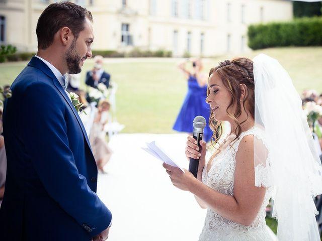 Le mariage de Jonathan et Manon à Cerny, Essonne 58