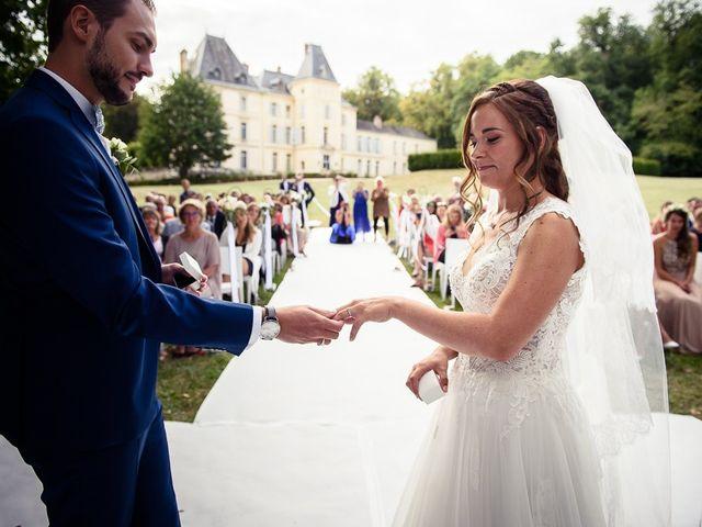 Le mariage de Jonathan et Manon à Cerny, Essonne 60
