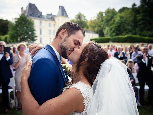 Le mariage de Jonathan et Manon à Cerny, Essonne 61