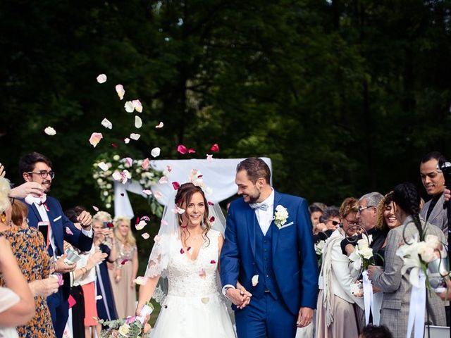 Le mariage de Jonathan et Manon à Cerny, Essonne 62