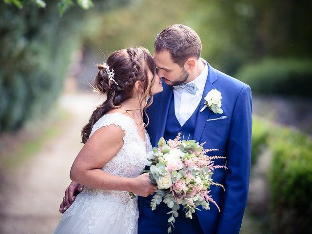 Le mariage de Jonathan et Manon à Cerny, Essonne 69