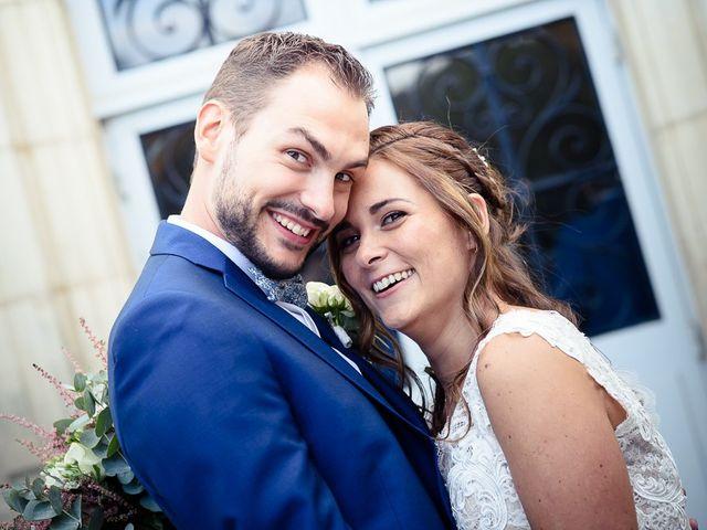 Le mariage de Jonathan et Manon à Cerny, Essonne 71