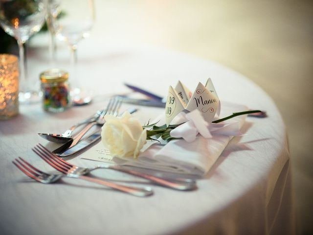Le mariage de Jonathan et Manon à Cerny, Essonne 75
