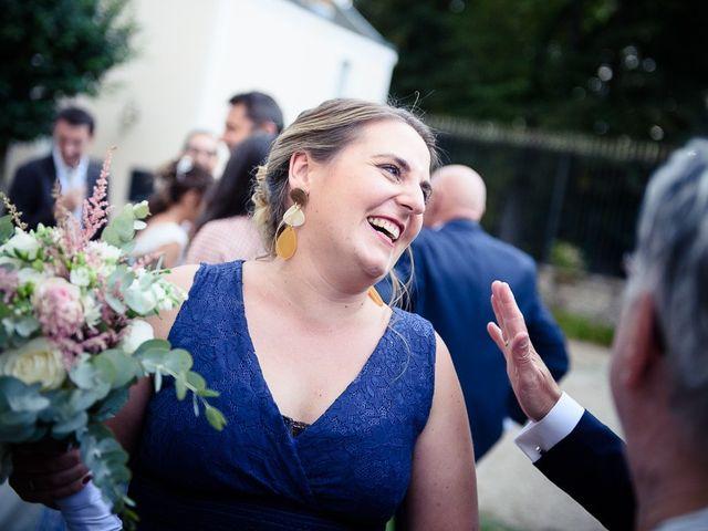 Le mariage de Jonathan et Manon à Cerny, Essonne 80