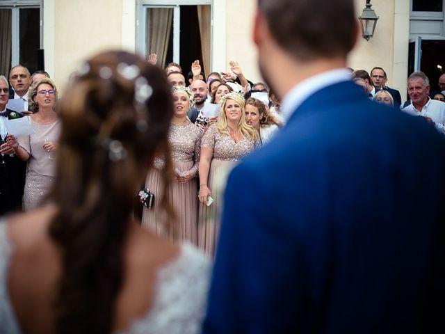 Le mariage de Jonathan et Manon à Cerny, Essonne 84