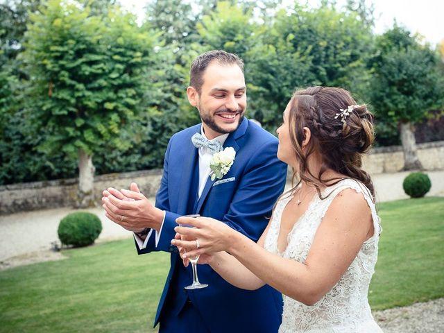 Le mariage de Jonathan et Manon à Cerny, Essonne 86