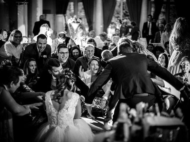 Le mariage de Jonathan et Manon à Cerny, Essonne 104