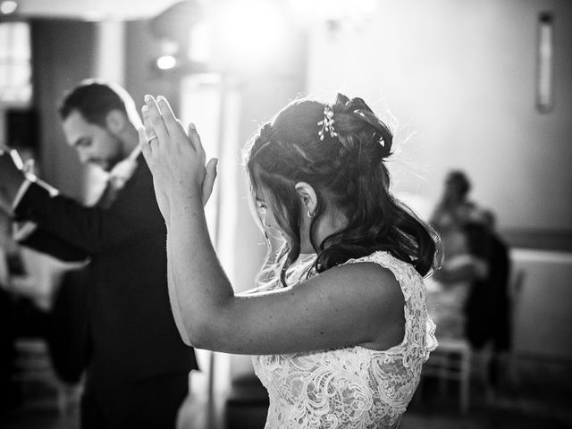 Le mariage de Jonathan et Manon à Cerny, Essonne 105