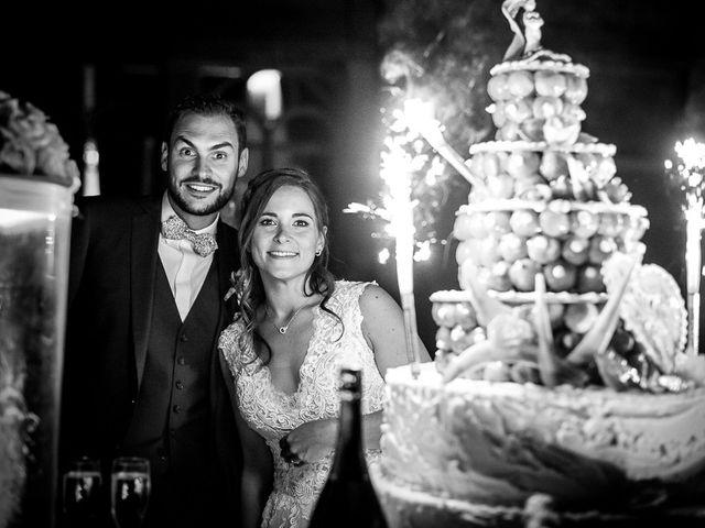 Le mariage de Jonathan et Manon à Cerny, Essonne 119