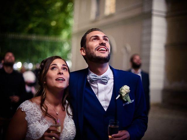Le mariage de Jonathan et Manon à Cerny, Essonne 120