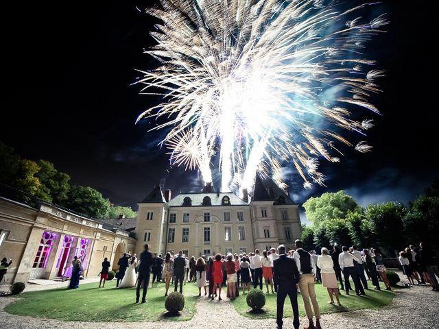 Le mariage de Jonathan et Manon à Cerny, Essonne 122