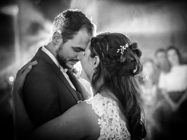 Le mariage de Jonathan et Manon à Cerny, Essonne 128