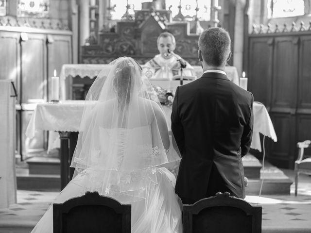 Le mariage de Pascal et Ombeline à Pontarmé, Oise 26