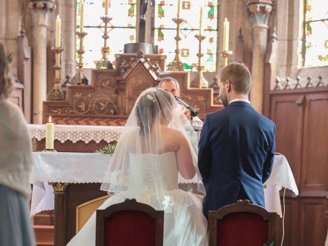 Le mariage de Pascal et Ombeline à Pontarmé, Oise 27