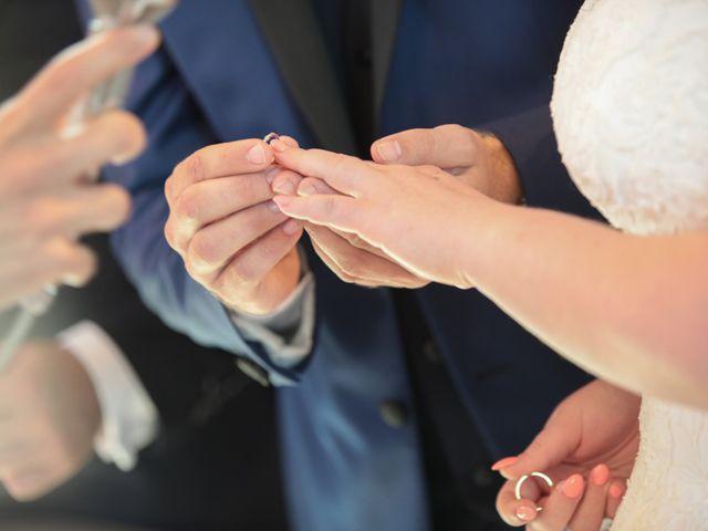 Le mariage de Pascal et Ombeline à Pontarmé, Oise 29