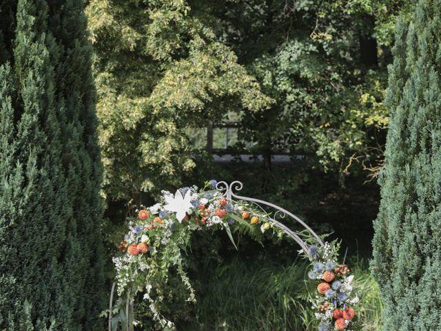 Le mariage de Pascal et Ombeline à Pontarmé, Oise 38