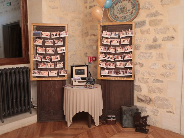 Le mariage de Pascal et Ombeline à Pontarmé, Oise 49