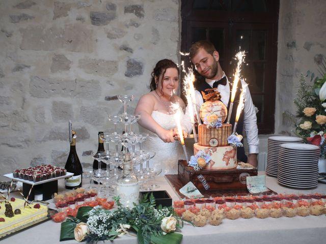 Le mariage de Pascal et Ombeline à Pontarmé, Oise 63