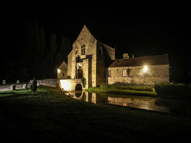 Le mariage de Pascal et Ombeline à Pontarmé, Oise 65