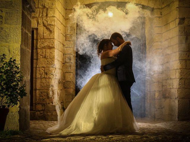 Le mariage de Pascal et Ombeline à Pontarmé, Oise 66