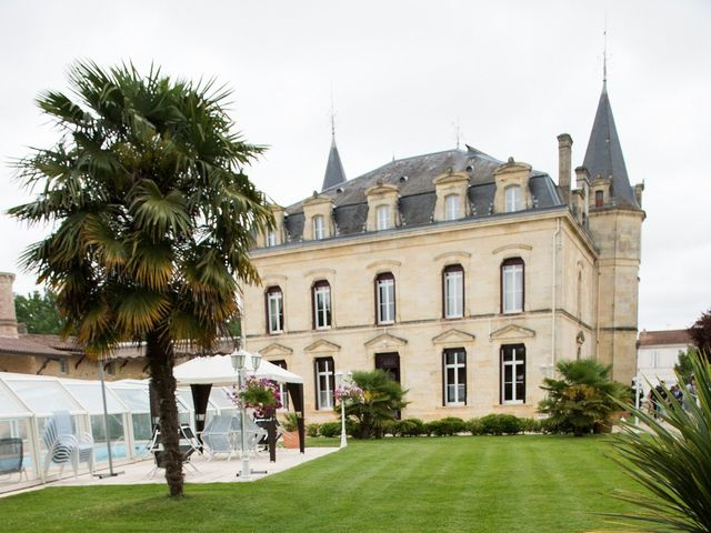 Le mariage de Loïc et Magali à Le Haillan, Gironde 5