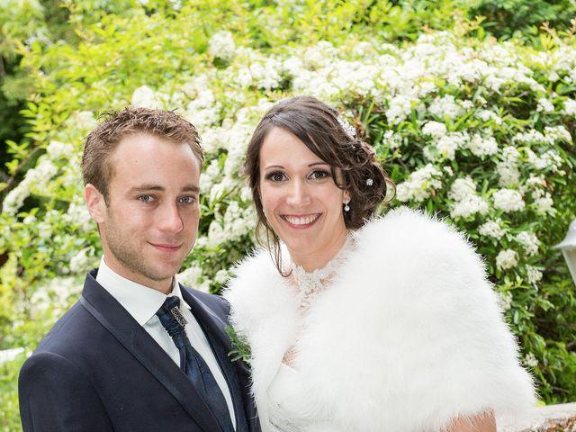 Le mariage de Loïc et Magali à Le Haillan, Gironde 6