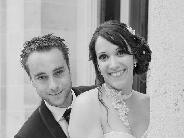 Le mariage de Loïc et Magali à Le Haillan, Gironde 7
