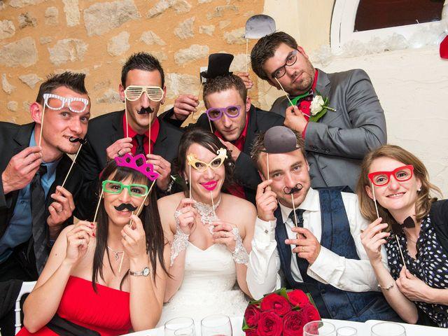 Le mariage de Loïc et Magali à Le Haillan, Gironde 10