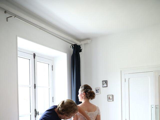 Le mariage de Yves et Elise à Ablis, Yvelines 24