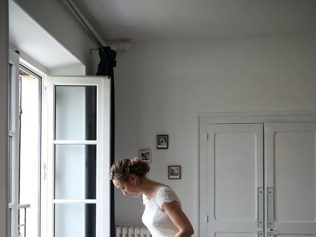 Le mariage de Yves et Elise à Ablis, Yvelines 28