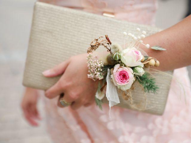 Le mariage de Yves et Elise à Ablis, Yvelines 33
