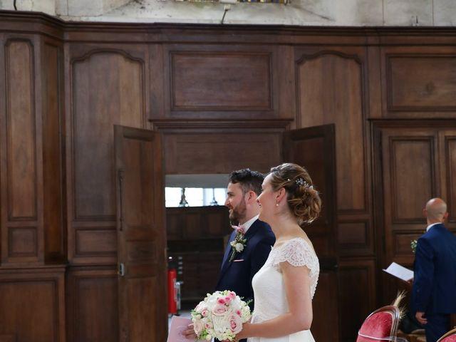 Le mariage de Yves et Elise à Ablis, Yvelines 35