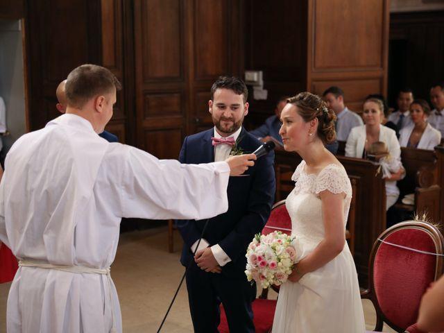 Le mariage de Yves et Elise à Ablis, Yvelines 38