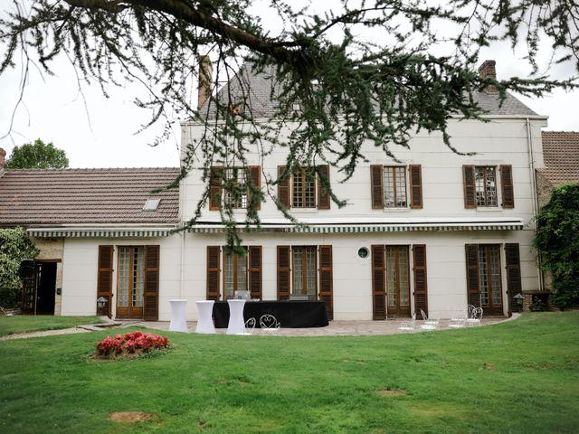 Le mariage de Yves et Elise à Ablis, Yvelines 47