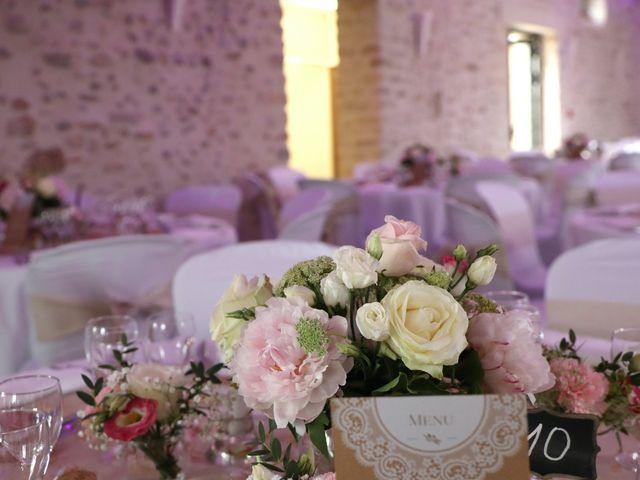 Le mariage de Yves et Elise à Ablis, Yvelines 49